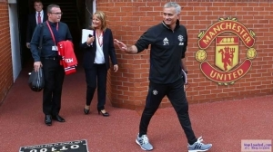 I got the job that Giggs wanted – Mourinho explains United's legend exit